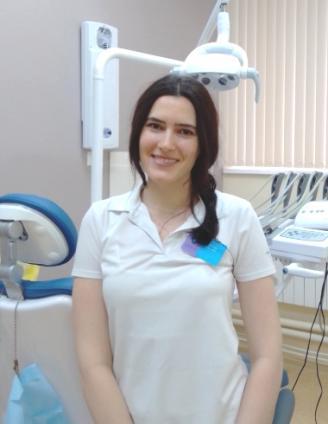Саклакова Вера Сергеевна