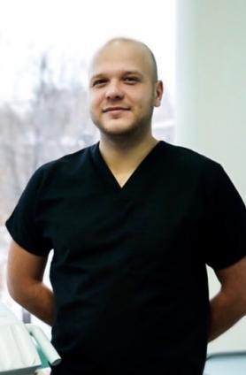 Туйчин Станислав Игоревич